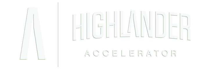 Highlander Accelerator
